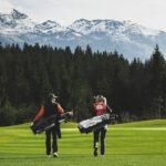 Op golfsafari in… Tirol