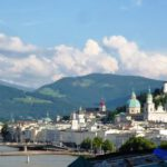Salzburg: stedentrip met vleugels