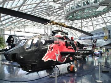 Geld maakt niet gelukkig, maar je kunt er wel een helikopter mee kopen
