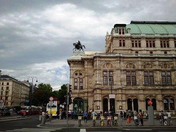 Stadsopera Wenen
