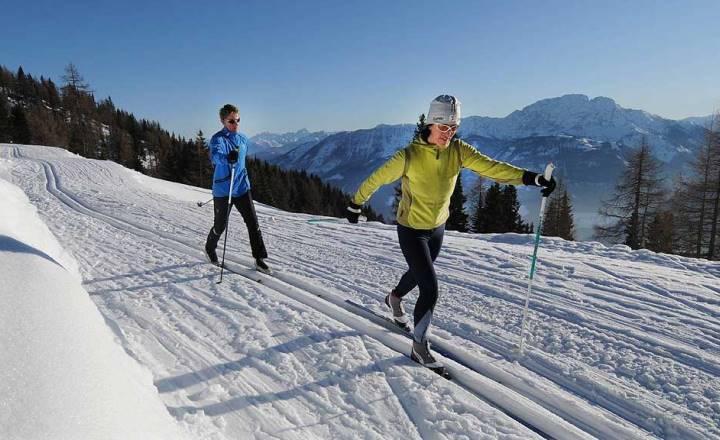 langlaufen-alpen-bergen