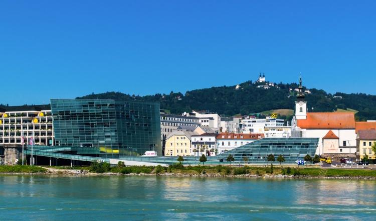 Österreich, Oberösterreich, Linz