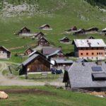 Alpe-Adria-Trail Circular Tour R03 – Nötsch / Feistritz naar Valbruna