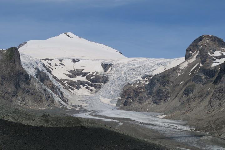 alpe-adria-trail-etappe-1-pasterze-gletsjer