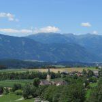 Alpe-Adria-Trail etappe E11 – Gmünd naar Seeboden am Millstätter See