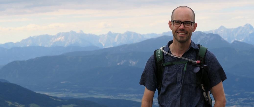 Alpe-Adria-Trail etappe E13