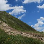 Alpe-Adria-Trail etappe E15 – Langalmtal naar Falkerthaus / Lärchenhütte
