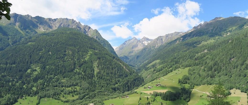 Alpe-Adria-Trail etappe E02