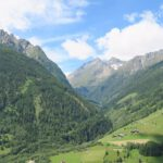 Alpe-Adria-Trail etappe E02 – Heiligenblut naar Döllach