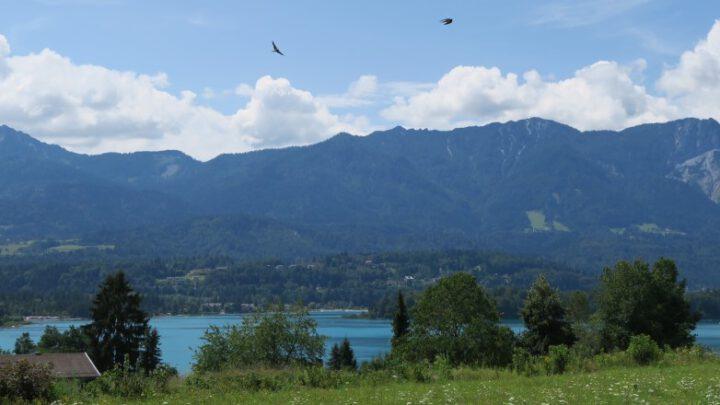 Alpe-Adria-Trail etappe E21