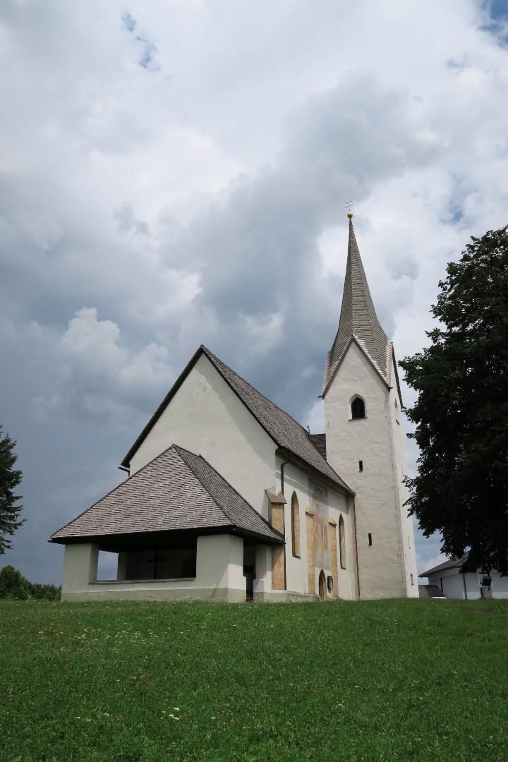 alpe-adria-trail-etappe-21-kerk