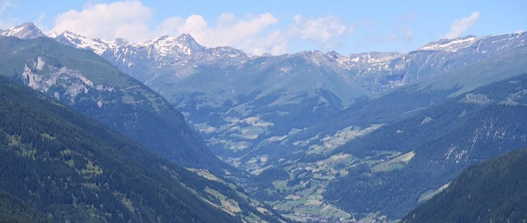 Alpe-Adria-Trail etappe E03
