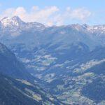 Alpe-Adria-Trail etappe E03 – Döllach naar Marterle