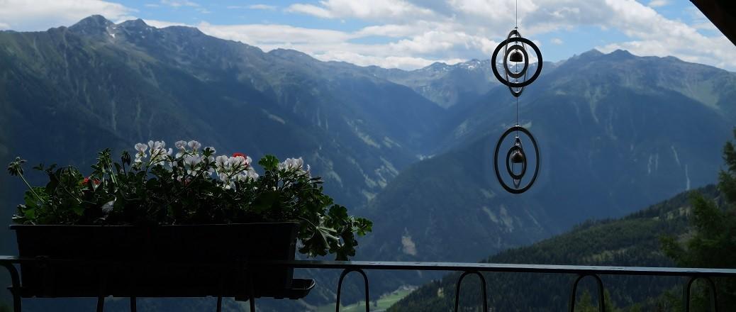 Alpe-Adria-Trail etappe E05