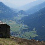 Alpe-Adria-Trail etappe E06 – Innerfragant naar Mallnitz