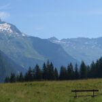 Alpe-Adria-Trail etappe E07 – Mallnitz naar Obervellach