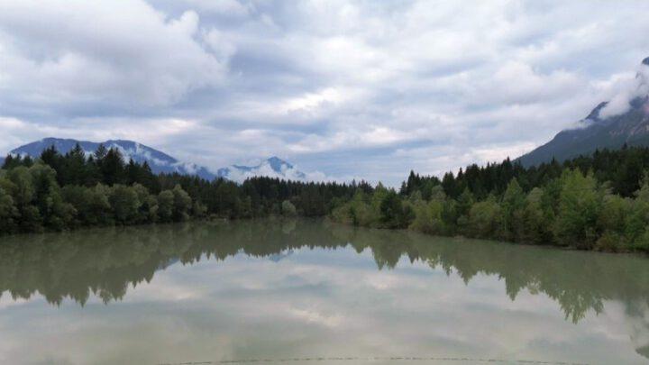 Alpe-Adria-Trail Circular Tour R02