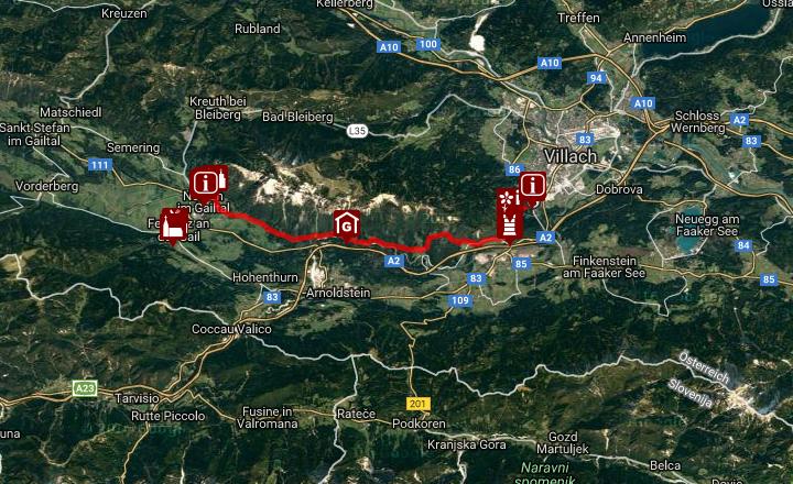 alpe-adria-trail-ronde-etappe-2-r02-route