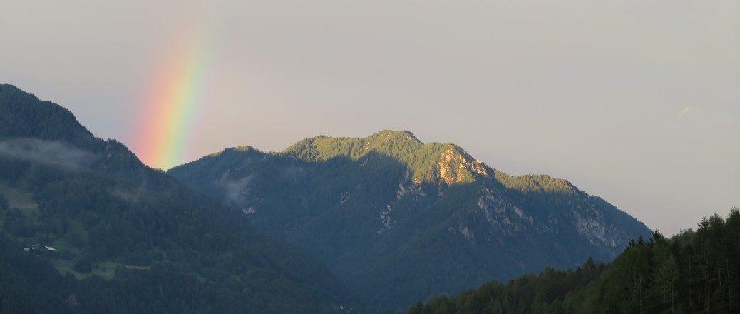 Alpe-Adria-Trail Circular Tour R06