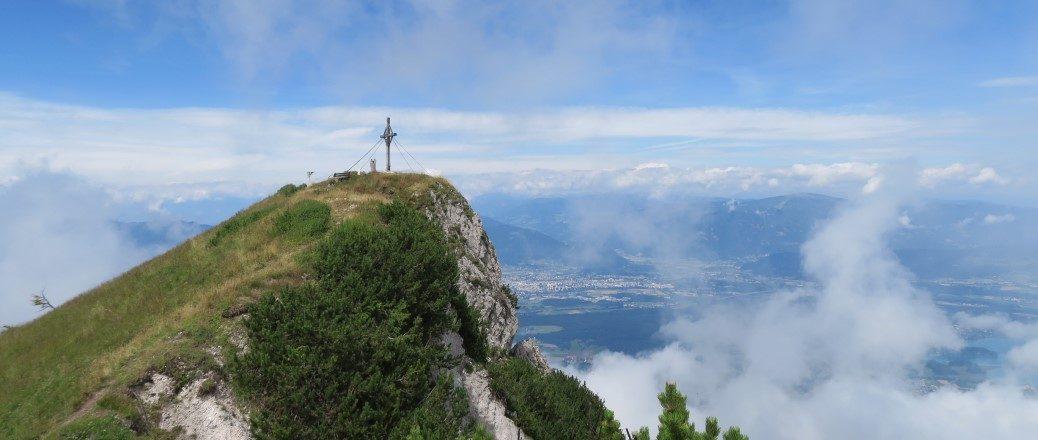 Alpe-Adria-Trail Circular Tour R07 / E22
