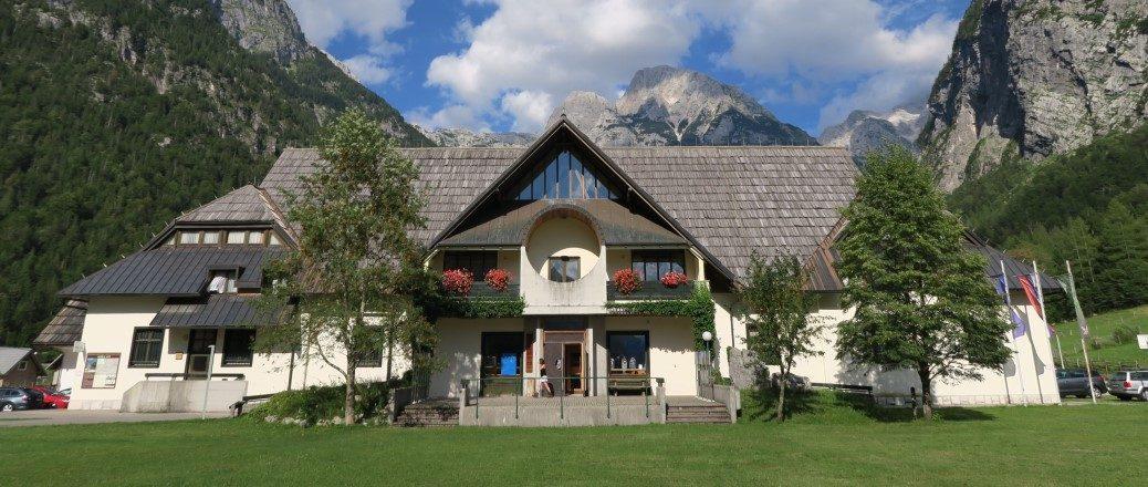 Alpe-Adria-Trail etappe E23