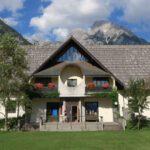 Alpe-Adria-Trail etappe E23 – Kranjska Gora naar Trenta