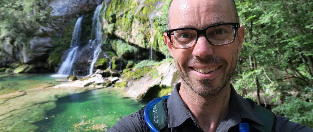 Alpe-Adria-Trail etappe E25