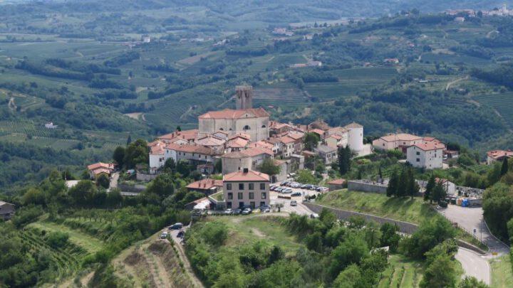 Alpe-Adria-Trail etappe E30