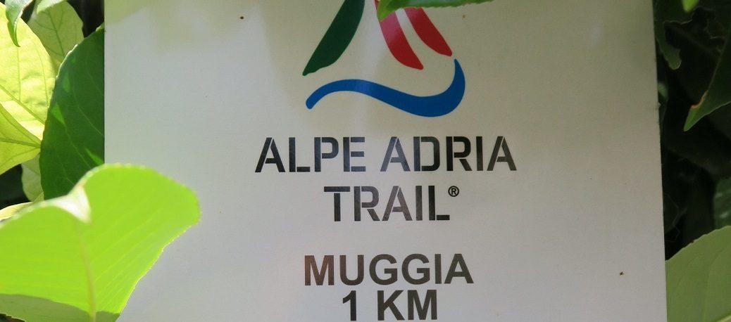 Alpe-Adria-Trail etappe E37