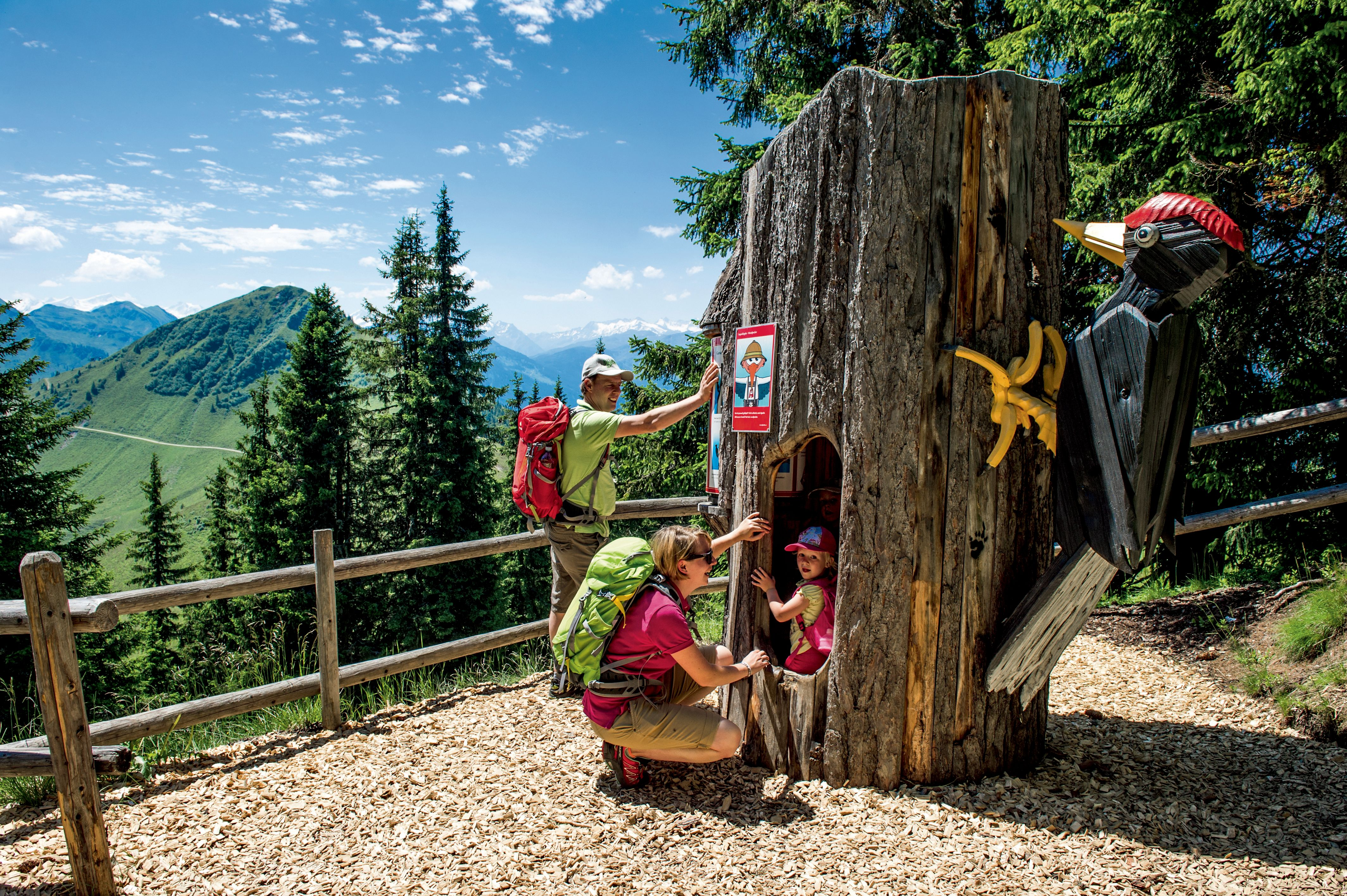 Alpinolino Avonturenpark