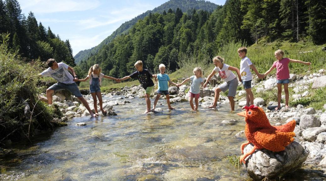 Top 5 Avontuur- en belevenisparken in Tirol, Oostenrijk