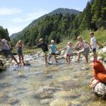 Top 5 belevenisparken in het zonnige Tirol, Oostenrijk