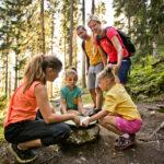 Top 5 avonturenparken in Salzburgerland