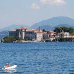 Lago Maggiore: hoge bergen en kleurrijke dorpjes