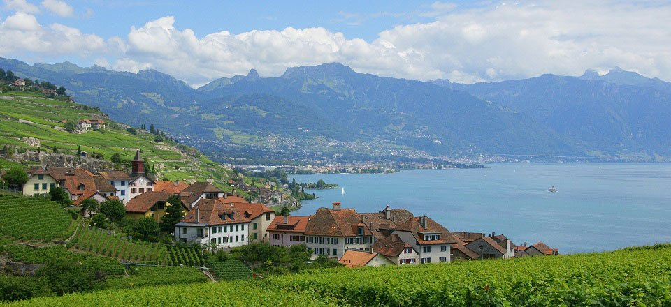 Meer van Genève