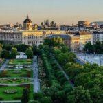 Stedentrip naar Wenen: de stad waar historie en moderniteit samen gaan