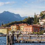 Gardameer: 'La Dolce Vita' onder de Italiaanse zomerzon
