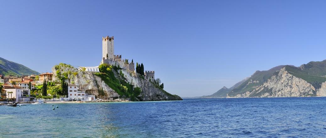 9 meest veelzijdige meren in de Alpen