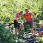 Top 5 themawandelingen in Vorarlberg voor jong en oud