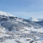 Nauders: wintersport in een authentiek Oostenrijks dorp