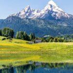 De Beierse Alpen: een actieve gezinsvakantie in Zuid-Duitsland