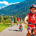 5 redenen voor een avontuurlijke vakantie in de Alpen