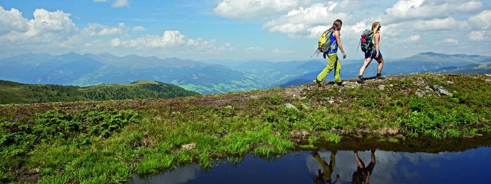 Ontdek de vele mogelijkheden van de Alpe Adria Trail