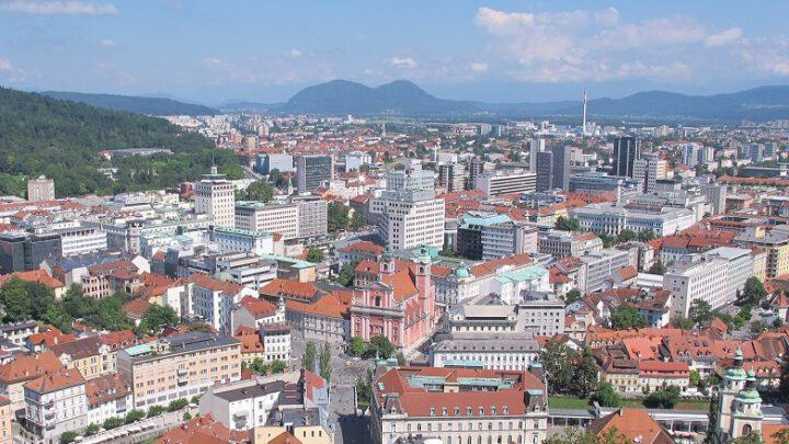 Ljubljana: deze 5 bezienswaardigheden mag je niet missen!