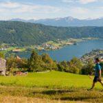 De leukste dorpen voor een rustdag tijdens de Alpe Adria Trail