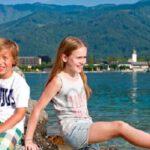 Waarom met kinderen naar de Alpen?