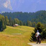 5 redenen om een fietsvakantie in Oostenrijk te boeken