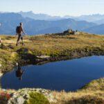 Nieuw in ons aanbod: de Alpe Adria Trail Huttentocht
