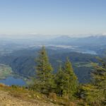 De mooiste etappes van de Alpe Adria Trail