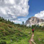 De leukste activiteiten in de Alpen in de zomer